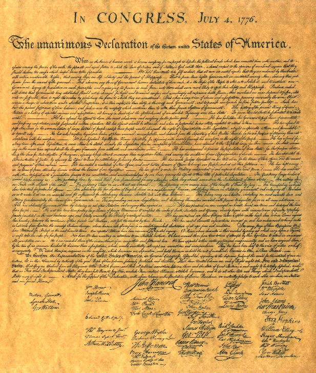 Declaration-of-Independence